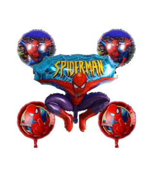 packspiderman